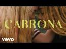 Gin Wigmore - Cabrona (Official Video)