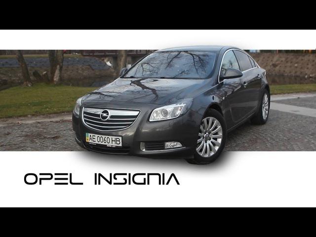 Обзор. Замер мощности. Чип тюнинг. Opel Insignia A 2011 2.0T Stage 1 CRC.