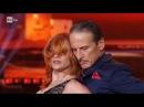 Il tango di Cesare Bocci e Alessandra Tripoli - Ballando con le Stelle 10/03/2018