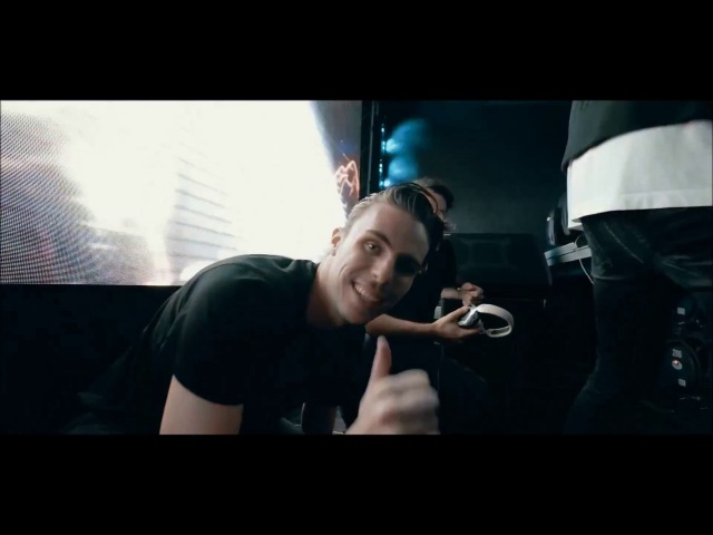 Dimitri Vegas Like Mike Steve Aoki WW - Komodo (Teaser Coming Soon 2018)