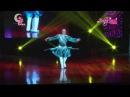 YAMIL ANNUM (Argentina) en BELLYFEST PERÚ Y LUNA DANCE. 2014