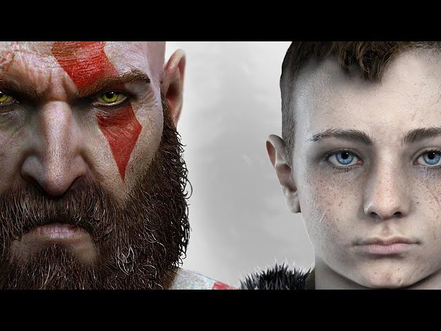 God Of War PS4: Learning From The Last Of Us
