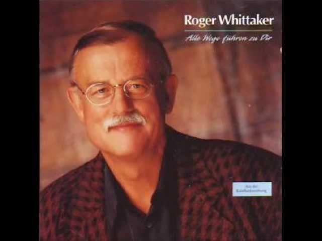 Roger Whittaker Doch tanzen will ich nur mit dir allein 1990