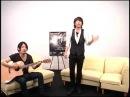2012 03 04 SPYAIR IKE UZ My World Acoustic ver