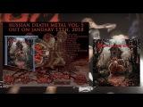 602 - Мини обзор сборника Russian death metal vol.5
