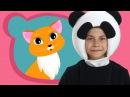 МЫЛО - моем ручки - ТРИ МЕДВЕДЯ - Песенка для детей про чистые ручки - funny bear song