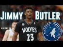 """Jimmy Butler Mix 2017 HD - """"For Real"""""""