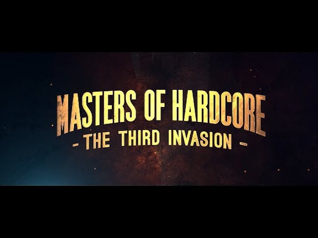 Masters of Hardcore Austria - The Third Invasion | Official Aftermovie