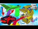 НОВЫЕ ГОНКИ С ТРАНСФОРМАЦИЕЙ ВНУТРИ ДРАКОНА В ГТА 5 ! ОНЛАЙН GTA 5 ИГРЫ ГТА МИР ВИДЕО GTA 5 ONLINE