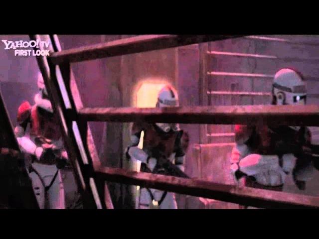 Star Wars: The Clone Wars Season 5 Finale Trailer