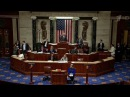 Конгресс США после долгих дебатов принял документ овременном продлении финансирования госучреждений