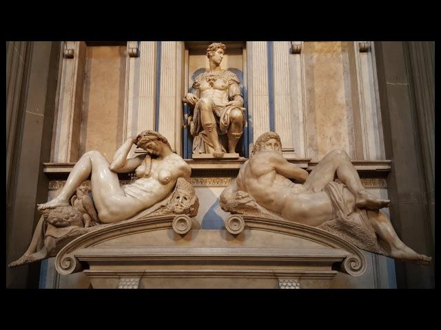 Дневник одного Гения. Микеланджело Буонарроти. Часть VI. Diary of a Genius. Michelangelo. Part VI.