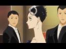 SS Сквозь бальный зал/Ballroom e Youkoso 7 серия русская озвучка LeXar,Satoshi Zaizen