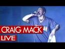 Craig Mack (R.I.P) shutting it down live in London 1995 - rare footage