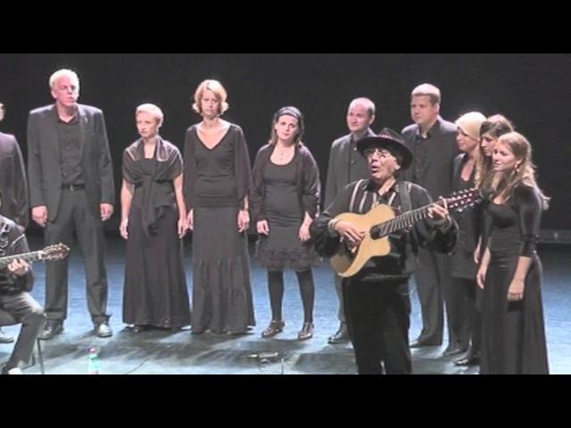 Ne Budite Solnyshko Sasha Kolpakov Vadim Kolpakov Etienne Abelin Profact Choir