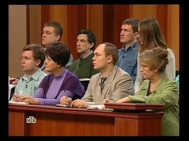 Суд присяжных Пламя мести 8 часть avi