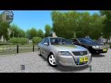 City Car Driving 1.4.1 Nissan Almera Classic G27