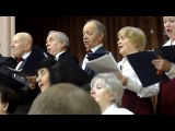 Песня о Пушкино (альтернативный гимн) - хор Виктория