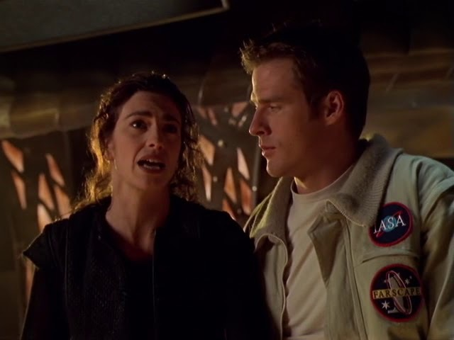 Farscape.1999-2004 s01e03 Exodus from Genesis
