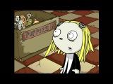 Ленор, маленькая мертвая девочка RUS HD (Серия 1)