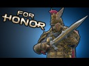 For Honor Centurion EPIC Montage! 5K Subscribers Special