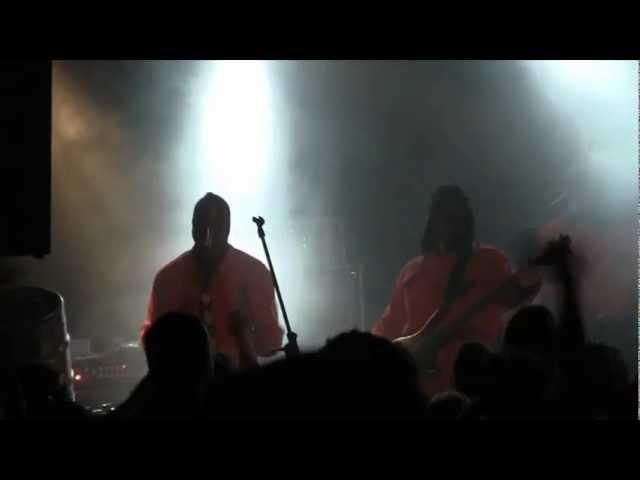 Slipchaos - Duality (Slipknot Tribute Hungary) 2013/04/05