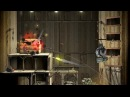 Guns Gore and Cannoli 2 Уровень 10 Немецкий главнокомандующий (Играем без комментариев)