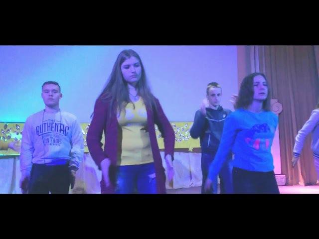 Містер Пропер Артек UA Кліп 5 1 11 зміна 2017
