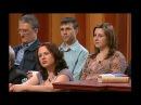 Суд присяжных. Главное дело. Милицейская любовь