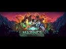 Обновление Iron Marines Premium Геймплей Трейлер