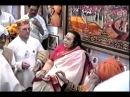 1993-0320 Visit to Nizamuddin Shrine, Part 1