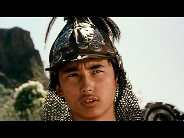 Бойся враг девятого сына - восточная сказка