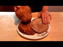 Как разделить чайный гриб. Какую часть нужно отделять для размножения?