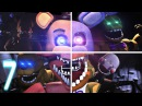 Five Nights at Freddy's 7 Remastered Trailer (2018)