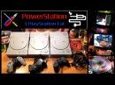3 PlayStation Fat не читает не играет не включается ██ ██ ██