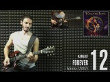 25 POWER METAL RIFFS (feat. Giorgia Colleluori from Eternal Idol)
