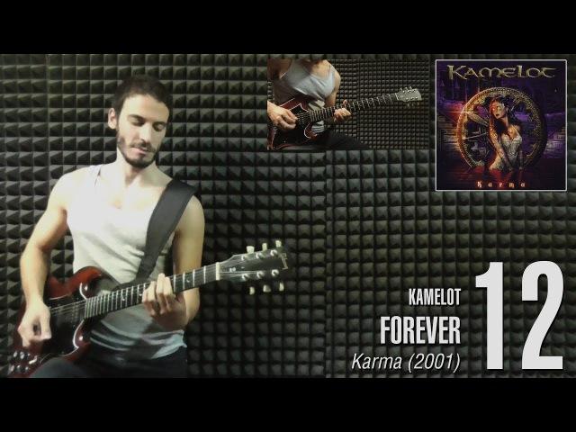 25 POWER METAL RIFFS (feat. Giorgia Colleluori from Eternal Idol)
