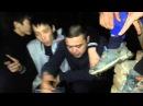 Казахстан богат пьяным рэперам Алматинский кежуал