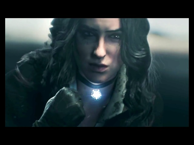 THE WITCHER 3 The Wolven Storm Music Video (Sharm Lilac Gooseberries)