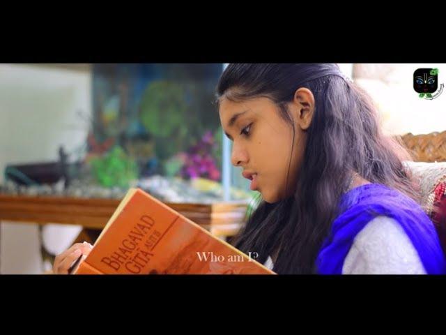 Shyam Song - Come to Light    Musical Film   New Year 2018 - Bhagavad Gita   ISKCON Bhajan Kirtan
