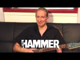 Wintersun - Jari's Influences (New Interview 2013)  Metal Hammer
