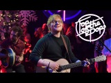 Ed Sheeran – Galway Girl (Top of the Pops New Year 2017/18)