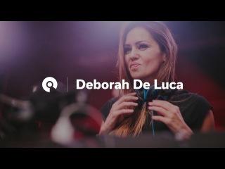 Deborah De Luca @ Alltimeclubbing Bucharest (BE-AT.TV)