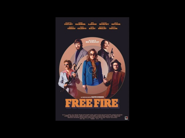 FREE FIRE 2017 ITA STREAMING