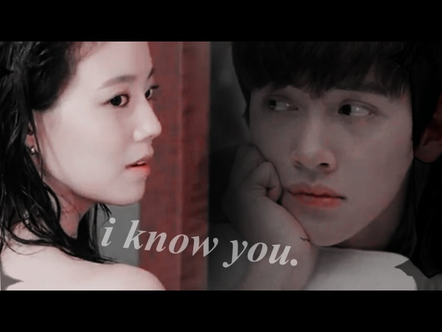 JI CHANG-WOOK MOON CHAE-WON | I KNOW YOU [for Seema]