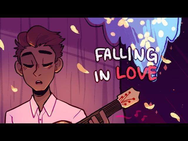 Book Of Life Scene - Falling In Love [Ocs Animatic Remake]