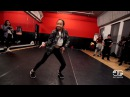 Nicole Laeno Run Up - Major Lazer and Nikki Minaj Choreography by Guy Groove