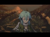 SAO2 AMV Skillet- Feel Invincible