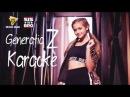 Iuliana Beregoi Generatia Z Karaoke version