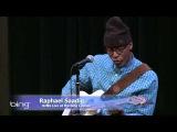 Raphael Saadiq - Stone Rollin (Bing Lounge)
